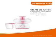 九阳 榨汁机JYZ-B521型 使用说明书