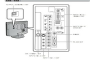 声宝LC-19A33H-BK型液晶电视机说明书