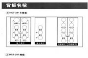 歌林HCT-292B型数位倍频电视机使用说明书