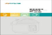 九阳 电压力煲JYY-G64型 说明书