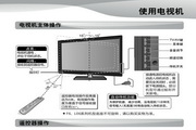 海尔L40F6液晶彩电使用说明书