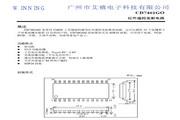 艾禧TT7461 型遥控电路说明书