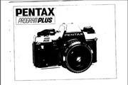 宾得Program Plus相机英文说明书