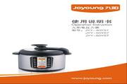 九阳 JYY-50YS7电压力煲 使用说明书