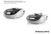 PHILIPS HD4763电饭煲 使用说明书