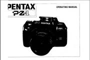 宾得PZ-1相机英文说明书