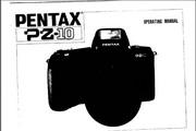 宾得PZ-10相机英文说明书