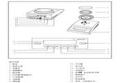 赛多利斯BS423S电子天平使用说明书