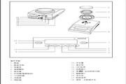 赛多利斯BT124D电子天平使用说明书
