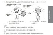 索尼液晶电视KLV-MR32M2型说明书