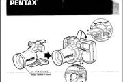 宾得Tele Converter TE-Z100相机英文说明书
