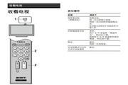 索尼液晶电视KLV-46D300A型说明书