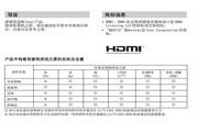 索尼液晶电视KLV-40V440A型说明书