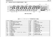 奥豪斯CAV2101电子天平使用说明书