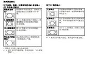 索尼液晶电视KLV-40EX400型说明书