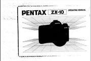 宾得ZX-10相机英文说明书