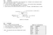奥豪斯SCS-VS3000XX51XW电子平台秤使用说明书