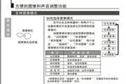 海尔29FA12-T彩电使用说明书