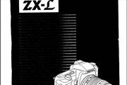 宾得ZX-L相机英文说明书