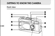Rollei d210 motion数码相机英文说明书