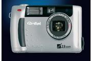 Rollei d23 com_kurz数码相机英文说明书