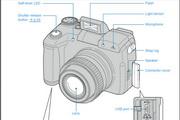 Rollei dk4010数码相机英文说明书