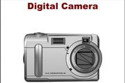 Rollei dp 300数码相机英文说明书
