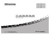 海信 LED23K310液晶彩电 使用说明书