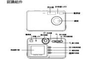 MEGXON TX8000数码相机说明书