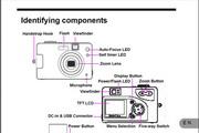 Rollei dt 3200数码相机英文说明书