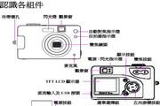 MEGXON TX5500Z数码相机说明书