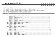 创维 37K06RA液晶彩电 使用说明书