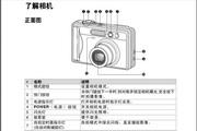 拍得丽SL-83数码相机说明书