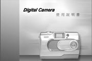 德之杰数码相机DSC309说明书