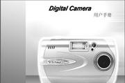 德之杰数码相机DSC324说明书