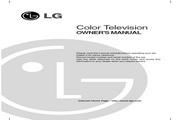 LG 21FG1RK彩电 英文使用说明书