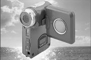 德之杰数码摄相机DVC305说明书