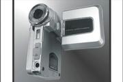 德之杰数码摄相机DVC506说明书