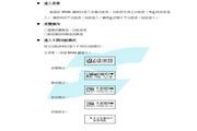 旺德电通WD-2906(1)MP3数位随身听说明书