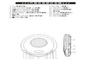 旺德电通CD-EZ81 CD/MP3随身听说明书