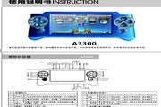 金星A3300多媒体播放器使用说明书