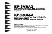 磐正 EP-6VBA2型主板 英文说明书
