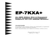 磐正 EP-7KXA+型主板 说明书