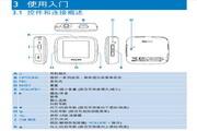飞利浦SA2948 MP3播放器使用说明书