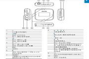 飞利浦SA028308 MP3播放器使用说明书