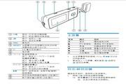 飞利浦SA3MXX04 MP3播放器使用说明书