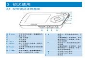 飞利浦SA6046闪存音频视频播放机使用说明书