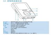 飞利浦SA3046视频播放机使用说明书