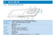 飞利浦SA3244便携式视频播放机使用说明书