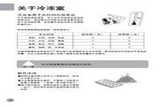 海尔 节能冰箱BCD-208CJN/A型 说明书